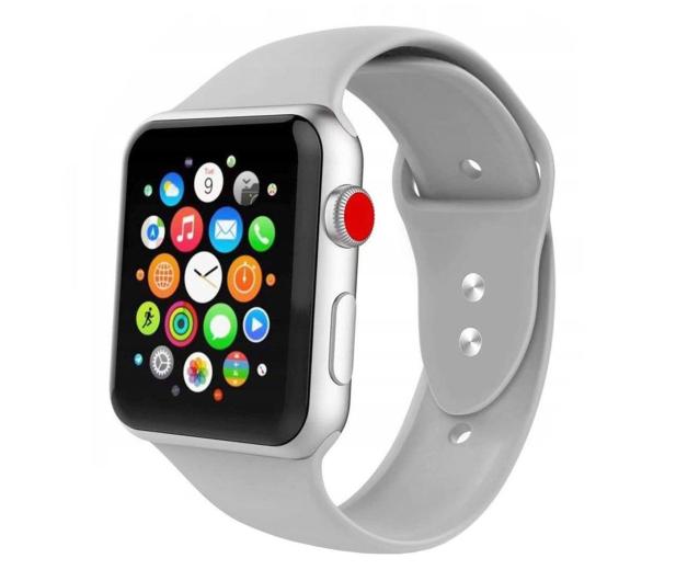 Tech-Protect Opaska Iconband do Apple Watch grey - 605570 - zdjęcie