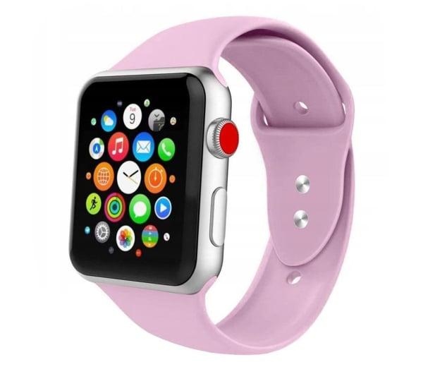 Tech-Protect Opaska Iconband do Apple Watch violet - 605582 - zdjęcie