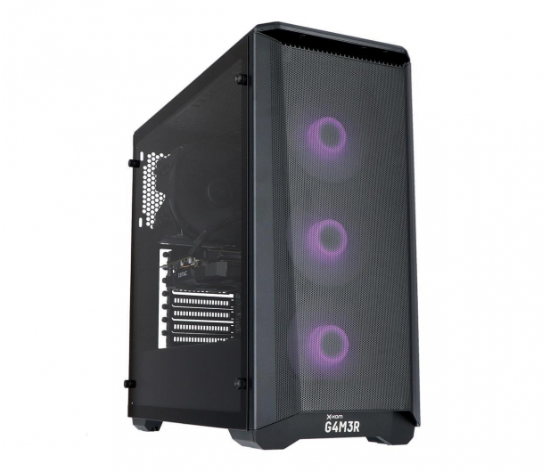 x-kom G4M3R 500 R7-2700X/16GB/1TB/W10X/RTX2060 - 599006 - zdjęcie