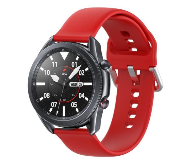 Tech-Protect Opaska Iconband do Smartwatchy red - 605596 - zdjęcie