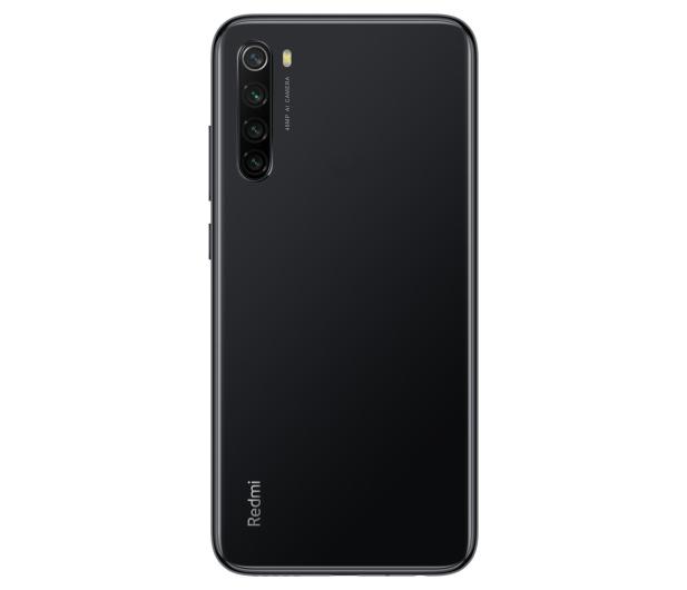 Xiaomi Redmi Note 8 4/64GB Space Black - 603395 - zdjęcie 4