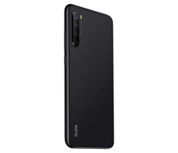 Xiaomi Redmi Note 8 4/64GB Space Black - 603395 - zdjęcie 5