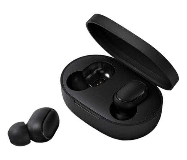 Xiaomi Mi True Wireless Earbuds Basic 2 - 603411 - zdjęcie