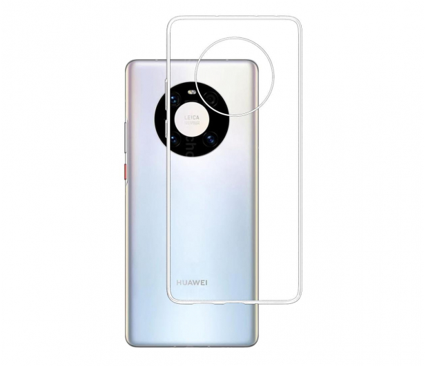 3mk Clear Case do Huawei Mate 40 Pro - 603408 - zdjęcie