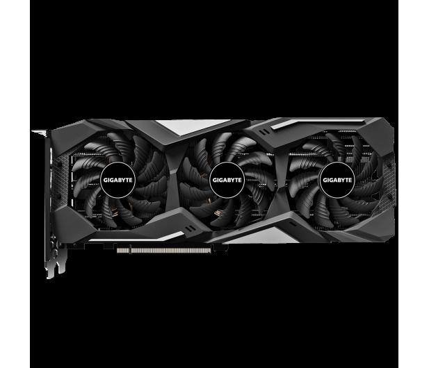 Gigabyte Radeon RX 5600 XT Gaming OC 6GB GDDR6 rev2.0 - 603491 - zdjęcie 5
