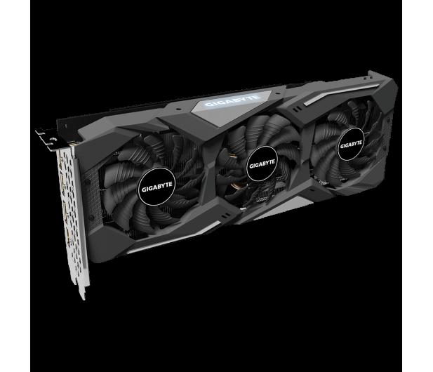 Gigabyte Radeon RX 5600 XT Gaming OC 6GB GDDR6 rev2.0 - 603491 - zdjęcie 6