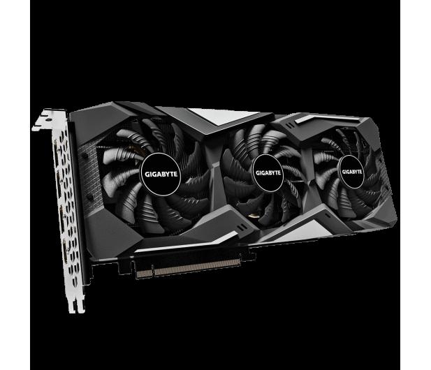 Gigabyte Radeon RX 5600 XT Gaming OC 6GB GDDR6 rev2.0 - 603491 - zdjęcie 3