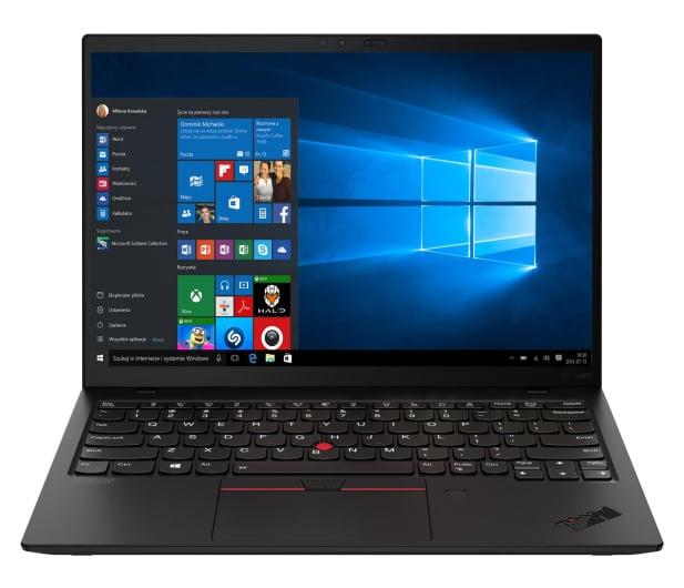 Lenovo ThinkPad X1 Nano i7-1160G7/16GB/512/Win10P - 605466 - zdjęcie 4