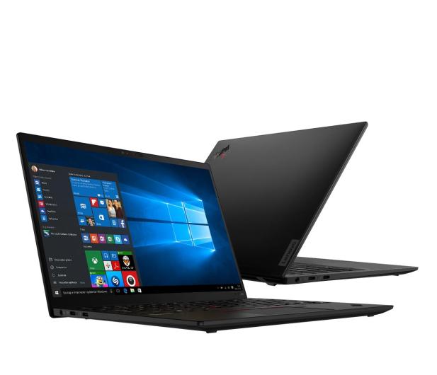 Lenovo ThinkPad X1 Nano i7-1160G7/16GB/512/Win10P - 605466 - zdjęcie