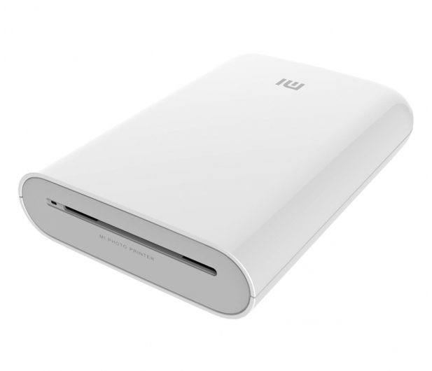 Xiaomi Mi Portable Photo Printer - 603414 - zdjęcie