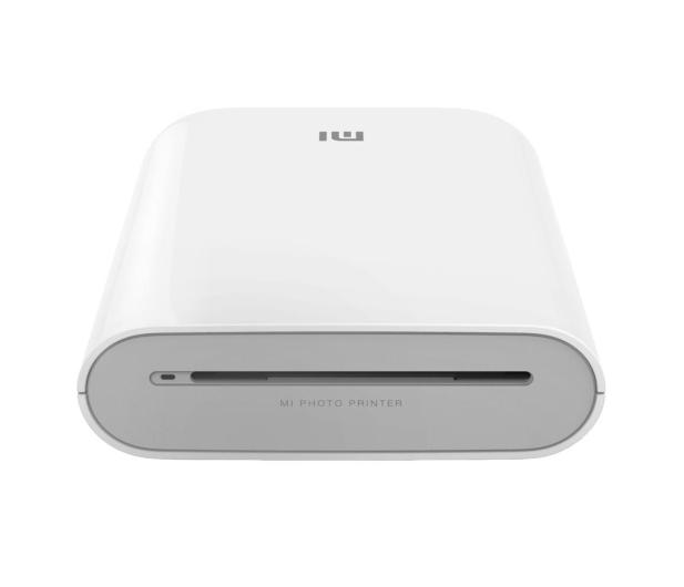 Xiaomi Mi Portable Photo Printer - 603414 - zdjęcie 2