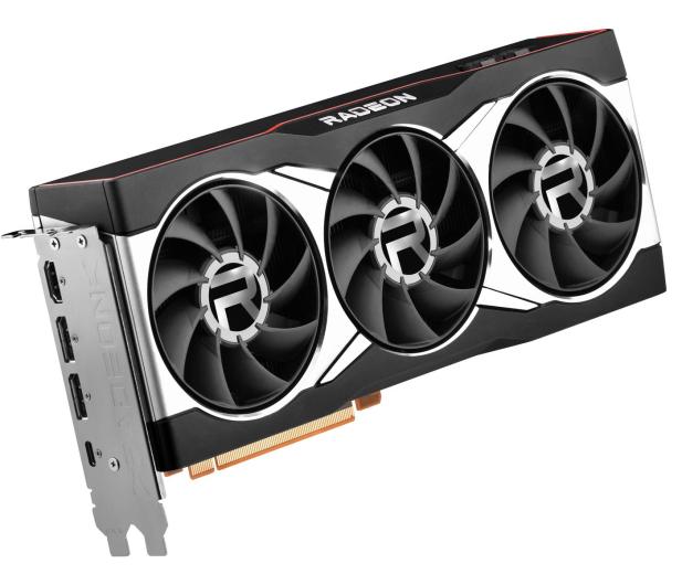 Sapphire Radeon RX 6800 XT Gaming 16GB GDDR6 - 604929 - zdjęcie