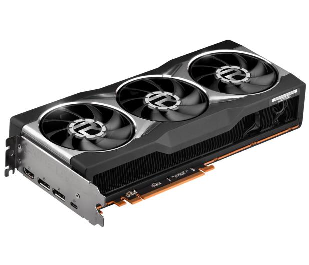 Sapphire Radeon RX 6800 XT Gaming 16GB GDDR6 - 604929 - zdjęcie 2