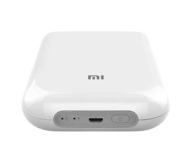 Xiaomi Mi Portable Photo Printer - 603414 - zdjęcie 3