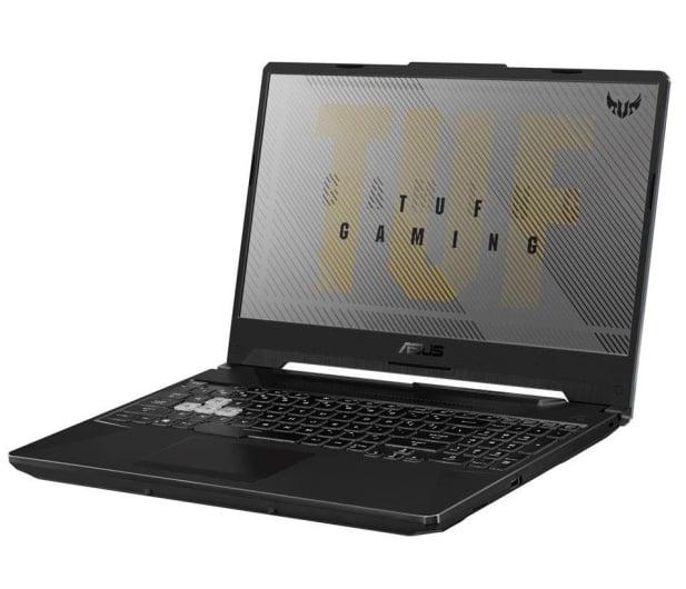 ASUS TUF Gaming FX506LI i5-10300/8GB/512/W10 144Hz - 604543 - zdjęcie 2
