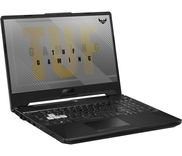 ASUS TUF Gaming FX506LI i5-10300/8GB/512/W10 144Hz - 604543 - zdjęcie 4