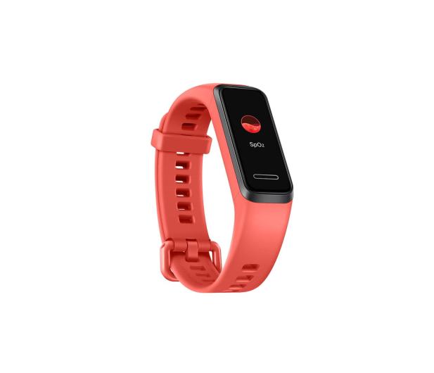 Huawei Band 4 czerwony - 518242 - zdjęcie 8