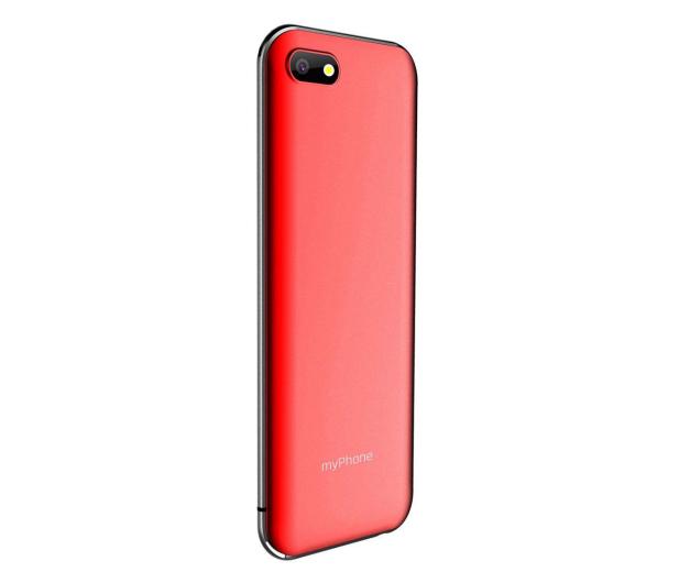 myPhone Maestro czerwony - 594928 - zdjęcie 6