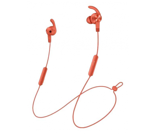 Huawei AM61 Sport Bluetooth Pomarańczowy - 604142 - zdjęcie 3