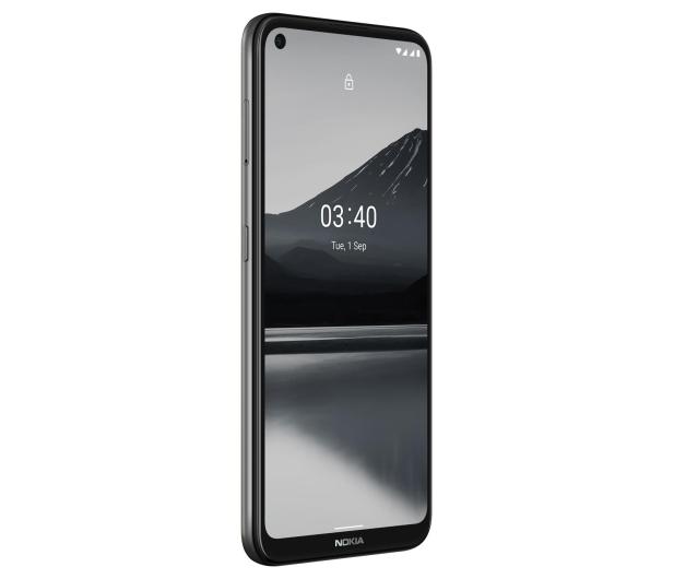 Nokia 3.4 Dual SIM 3/64GB szary - 596112 - zdjęcie 4