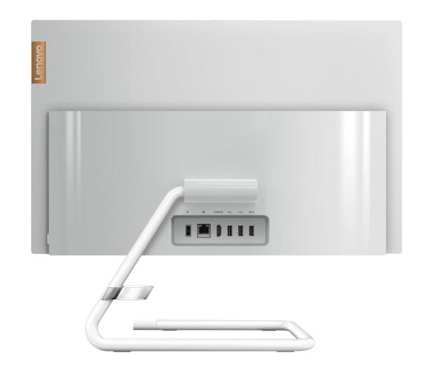 Lenovo IdeaCentre AIO 3-22 i3-1005G1/8GB/512/Win10 - 650815 - zdjęcie 5