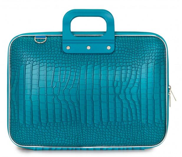 """Bombata Cocco 15.6"""" niebieska - 603941 - zdjęcie"""