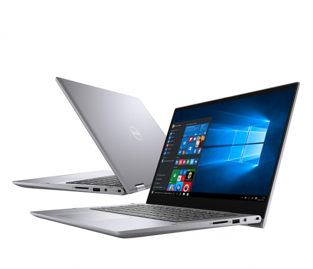 Dell Inspiron 5406 i7-1165G7/16GB/512/Win10 - 605441 - zdjęcie