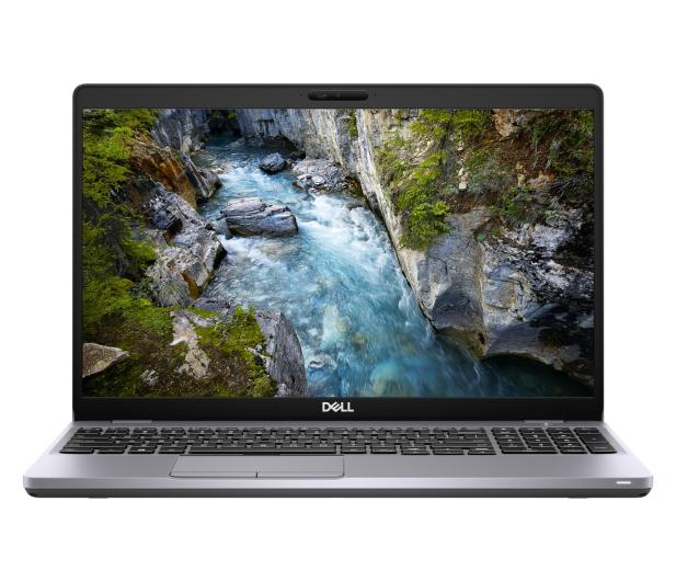 Dell Precision 3550 i7-10610U/32GB/512/Win10P P520 - 574195 - zdjęcie 3