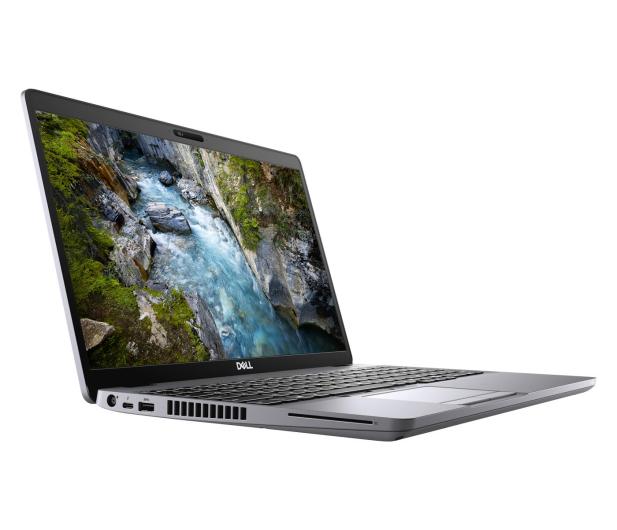 Dell Precision 3550 i7-10610U/32GB/512/Win10P P520 - 574195 - zdjęcie 4