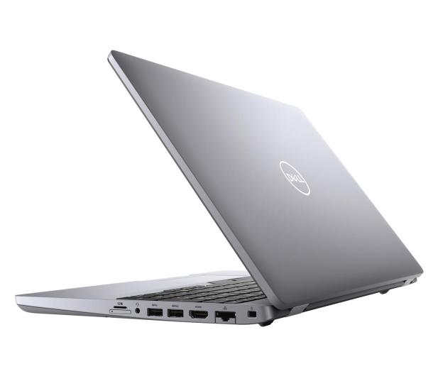 Dell Precision 3550 i7-10610U/32GB/512/Win10P P520 - 574195 - zdjęcie 6
