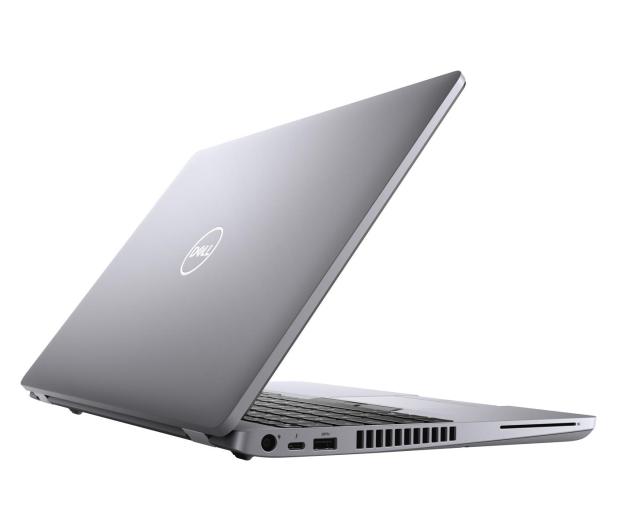 Dell Precision 3550 i7-10610U/32GB/512/Win10P P520 - 574195 - zdjęcie 7
