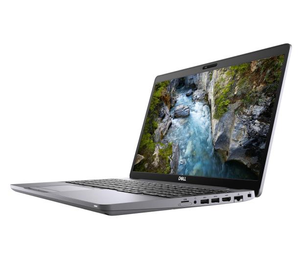 Dell Precision 3550 i7-10610U/32GB/512/Win10P P520 - 574195 - zdjęcie 2