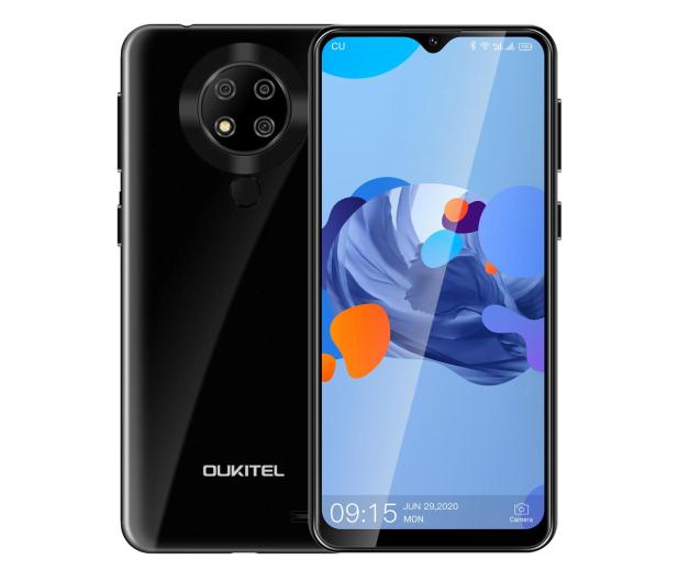 OUKITEL C19 Pro 4/64GB czarny - 604501 - zdjęcie