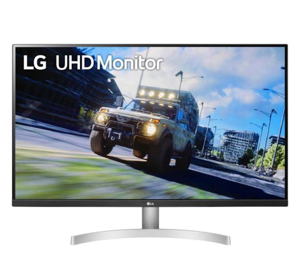 LG 32UN500-W 4K HDR - 607244 - zdjęcie