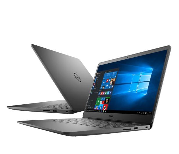 Dell Inspiron 3501 i3-1005G1/8GB/256+1TB/Win10 - 637665 - zdjęcie