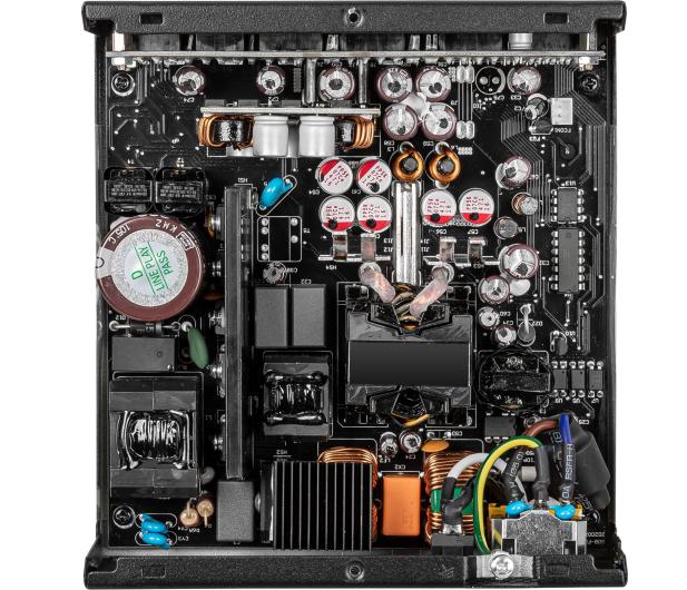 MSI MPG A650GF 650W 80 Plus Gold - 606584 - zdjęcie 4