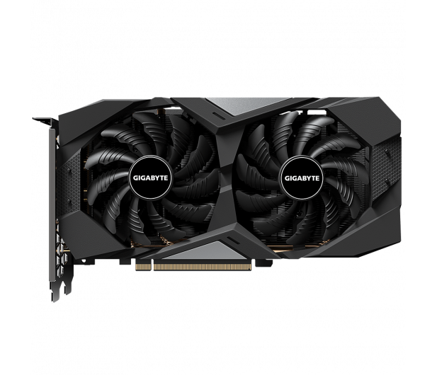 Gigabyte Radeon RX 5500 XT OC 4GB GDDR6 rev2.0 - 604937 - zdjęcie 4