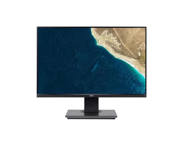 Acer BW257BMIPRX czarny - 606115 - zdjęcie