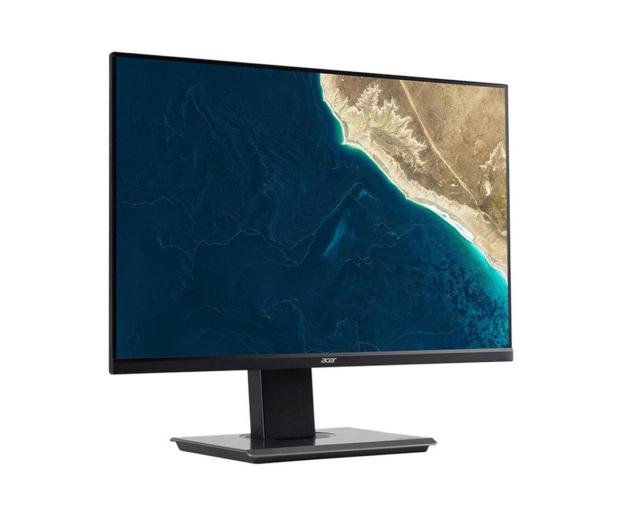 Acer BW257BMIPRX czarny - 606115 - zdjęcie 4