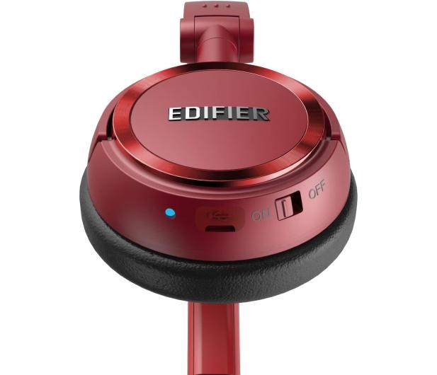 Edifier W675BT (czerwony) - 607194 - zdjęcie 3