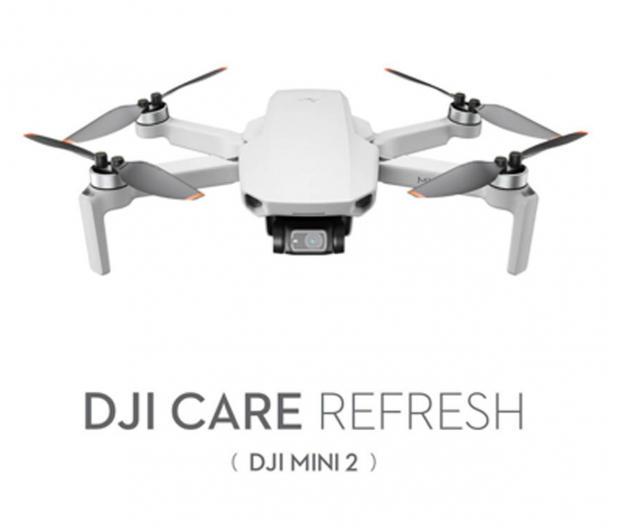 DJI Care Refresh Mini 2 (2 lata) - 604798 - zdjęcie