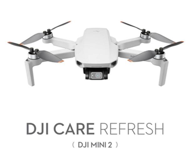 DJI Care Refresh Mini 2 (rok) - 604800 - zdjęcie