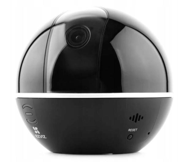 EZVIZ C6TC Black FullHD LED IR (dzień/noc) obrotowa - 406688 - zdjęcie 2