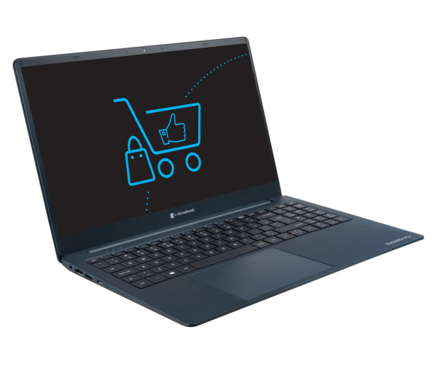 Toshiba Dynabook SATELLITE PRO C50 i3-1005G1/8GB/256 - 607503 - zdjęcie 3