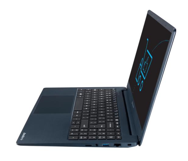 Toshiba Dynabook SATELLITE PRO C50 i3-1005G1/8GB/256 - 607503 - zdjęcie 5