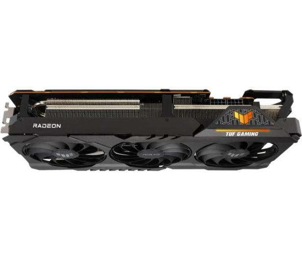 ASUS Radeon RX 6800 TUF GAMING OC 16GB GDDR6 - 609137 - zdjęcie 7