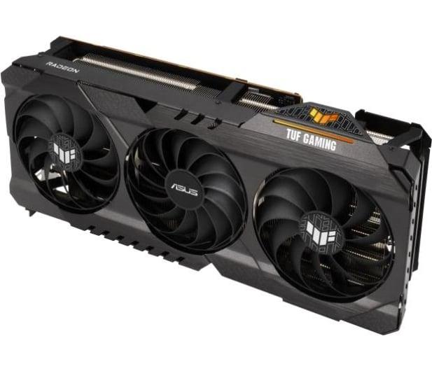 ASUS Radeon RX 6800 TUF GAMING OC 16GB GDDR6 - 609137 - zdjęcie 4