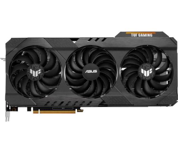 ASUS Radeon RX 6800 TUF GAMING OC 16GB GDDR6 - 609137 - zdjęcie 3