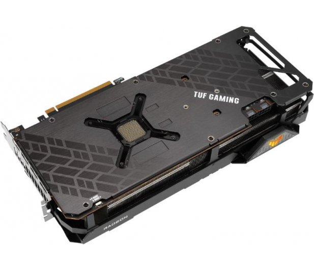 ASUS Radeon RX 6800 TUF GAMING OC 16GB GDDR6 - 609137 - zdjęcie 5