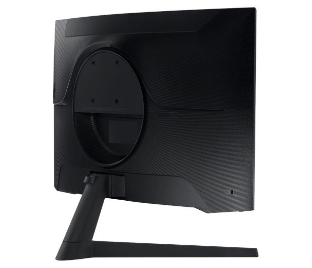 Samsung Odyssey C27G55TQWRX Curved HDR - 635234 - zdjęcie 9